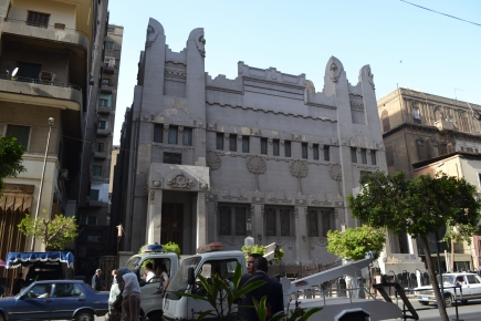 "<a class=""fancybox"" rel=""gallery-images"" href=""https://passageways.clustermappinginitiative.org/sites/default/files/styles/largest/public/dsc_0010.jpg?itok=ZhgVHZTa"" title=""The Jewish Synagogue is one of the more important landmarks of Sharif Block."">Enlarge</a><br >2014, Dec 23, 12:12pm<br>The Jewish Synagogue is one of the more important landmarks of Sharif Block."