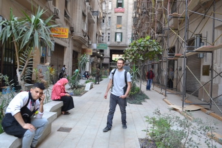 "<a class=""fancybox"" rel=""gallery-images"" href=""https://passageways.clustermappinginitiative.org/sites/default/files/styles/largest/public/dsc_0014.jpg?itok=8-WawM2I"" title=""Kodak Passageway after renovation by Cluster Cairo."">Enlarge</a><br >Kodak Passageway after renovation by Cluster Cairo."